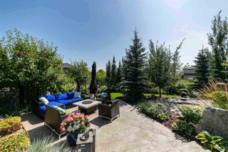 Photo 42: 2462 MARTELL Crescent in Edmonton: Zone 14 House for sale : MLS®# E4206035