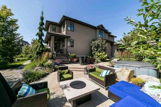 Photo 38: 2462 MARTELL Crescent in Edmonton: Zone 14 House for sale : MLS®# E4206035