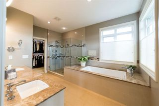 Photo 23: 2462 MARTELL Crescent in Edmonton: Zone 14 House for sale : MLS®# E4206035