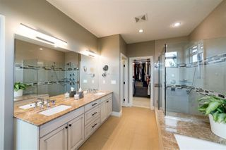 Photo 21: 2462 MARTELL Crescent in Edmonton: Zone 14 House for sale : MLS®# E4206035