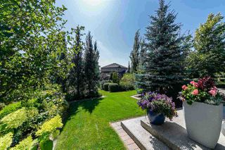 Photo 39: 2462 MARTELL Crescent in Edmonton: Zone 14 House for sale : MLS®# E4206035