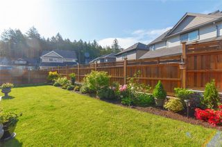 Photo 21: 1121 Smokehouse Cres in Langford: La Happy Valley Single Family Detached for sale : MLS®# 841122