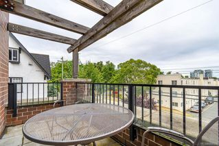 Photo 34: 309 1011 Burdett Ave in Victoria: Vi Downtown Condo for sale : MLS®# 844508
