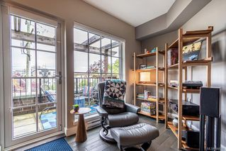 Photo 11: 309 1011 Burdett Ave in Victoria: Vi Downtown Condo for sale : MLS®# 844508