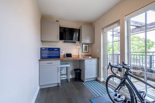 Photo 25: 309 1011 Burdett Ave in Victoria: Vi Downtown Condo for sale : MLS®# 844508
