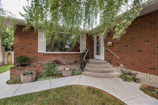 Photo 2: 11128 53 Avenue NW in Edmonton: Zone 15 House for sale : MLS®# E4211239