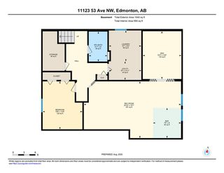 Photo 37: 11128 53 Avenue NW in Edmonton: Zone 15 House for sale : MLS®# E4211239