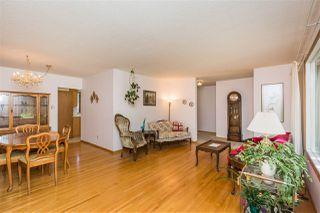Photo 8: 11128 53 Avenue NW in Edmonton: Zone 15 House for sale : MLS®# E4211239