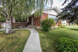 Main Photo: 11128 53 Avenue NW in Edmonton: Zone 15 House for sale : MLS®# E4211239