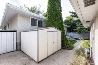 Photo 33: 11128 53 Avenue NW in Edmonton: Zone 15 House for sale : MLS®# E4211239