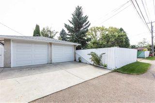 Photo 35: 11128 53 Avenue NW in Edmonton: Zone 15 House for sale : MLS®# E4211239