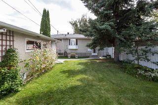 Photo 32: 11128 53 Avenue NW in Edmonton: Zone 15 House for sale : MLS®# E4211239