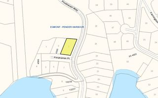 Photo 5: Lot 3 PINEHAVEN Place in Garden Bay: Pender Harbour Egmont Land for sale (Sunshine Coast)  : MLS®# R2491242