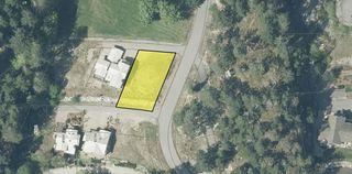 Photo 1: Lot 3 PINEHAVEN Place in Garden Bay: Pender Harbour Egmont Land for sale (Sunshine Coast)  : MLS®# R2491242