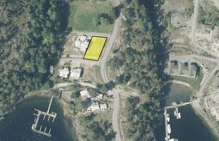 Photo 2: Lot 3 PINEHAVEN Place in Garden Bay: Pender Harbour Egmont Land for sale (Sunshine Coast)  : MLS®# R2491242