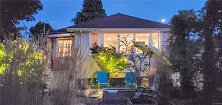 Photo 1: 839 Villance St in : Vi Mayfair Half Duplex for sale (Victoria)  : MLS®# 855083
