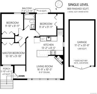 Photo 27: 839 Villance St in : Vi Mayfair Half Duplex for sale (Victoria)  : MLS®# 855083