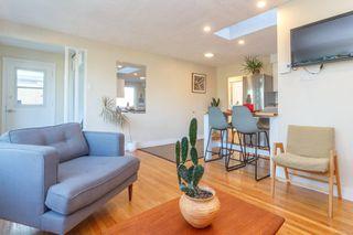 Photo 2: 839 Villance St in : Vi Mayfair Half Duplex for sale (Victoria)  : MLS®# 855083