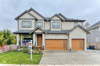 "Main Photo: 20375 98 Avenue in Langley: Walnut Grove House for sale in ""Alexander Lane"" : MLS®# R2503839"