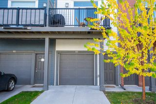 Photo 25: 113 2560 PEGASUS Boulevard in Edmonton: Zone 27 Townhouse for sale : MLS®# E4217813