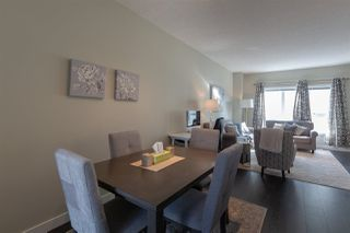 Photo 8: 113 2560 PEGASUS Boulevard in Edmonton: Zone 27 Townhouse for sale : MLS®# E4217813