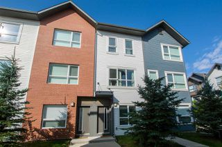 Photo 24: 113 2560 PEGASUS Boulevard in Edmonton: Zone 27 Townhouse for sale : MLS®# E4217813