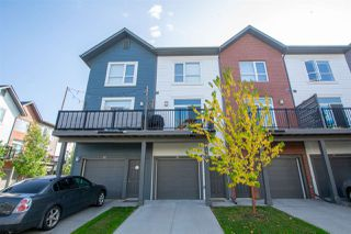 Photo 26: 113 2560 PEGASUS Boulevard in Edmonton: Zone 27 Townhouse for sale : MLS®# E4217813