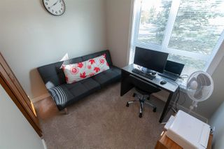 Photo 21: 113 2560 PEGASUS Boulevard in Edmonton: Zone 27 Townhouse for sale : MLS®# E4217813