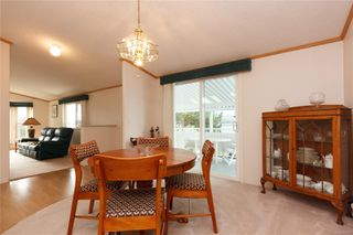 Photo 8: 42 1927 Tzouhalem Rd in : Du East Duncan Manufactured Home for sale (Duncan)  : MLS®# 858187