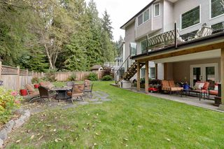 Photo 36: 35 FLAVELLE Drive in Port Moody: Barber Street House for sale : MLS®# R2513478