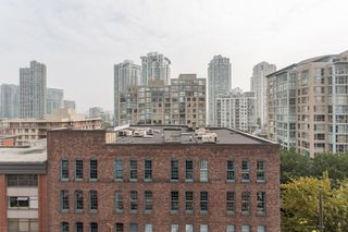 "Photo 21: 605 1155 MAINLAND Street in Vancouver: Yaletown Condo for sale in ""Del Prado"" (Vancouver West)  : MLS®# R2518362"