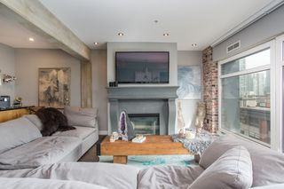 "Photo 5: 605 1155 MAINLAND Street in Vancouver: Yaletown Condo for sale in ""Del Prado"" (Vancouver West)  : MLS®# R2518362"