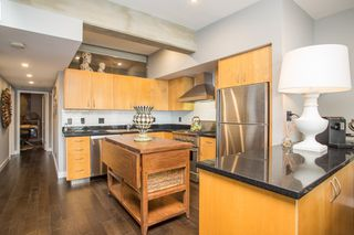 "Photo 2: 605 1155 MAINLAND Street in Vancouver: Yaletown Condo for sale in ""Del Prado"" (Vancouver West)  : MLS®# R2518362"