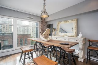 "Photo 7: 605 1155 MAINLAND Street in Vancouver: Yaletown Condo for sale in ""Del Prado"" (Vancouver West)  : MLS®# R2518362"