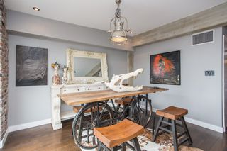 "Photo 8: 605 1155 MAINLAND Street in Vancouver: Yaletown Condo for sale in ""Del Prado"" (Vancouver West)  : MLS®# R2518362"