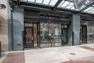 "Photo 25: 605 1155 MAINLAND Street in Vancouver: Yaletown Condo for sale in ""Del Prado"" (Vancouver West)  : MLS®# R2518362"