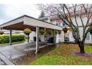 """Main Photo: 91 3030 TRETHEWEY Street in Abbotsford: Abbotsford West Townhouse for sale in """"CLEARBROOK VILLAGE"""" : MLS®# R2519718"""