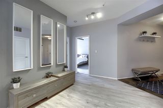 Photo 32: 413 10033 110 Street in Edmonton: Zone 12 Condo for sale : MLS®# E4223211