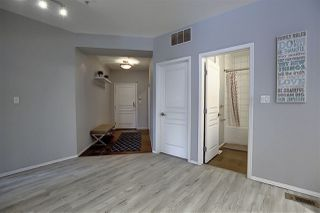 Photo 34: 413 10033 110 Street in Edmonton: Zone 12 Condo for sale : MLS®# E4223211