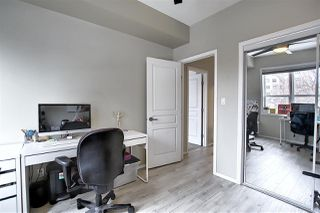 Photo 25: 413 10033 110 Street in Edmonton: Zone 12 Condo for sale : MLS®# E4223211