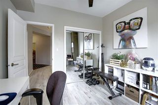 Photo 26: 413 10033 110 Street in Edmonton: Zone 12 Condo for sale : MLS®# E4223211