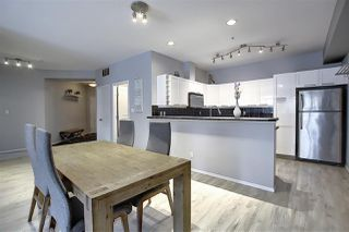 Photo 10: 413 10033 110 Street in Edmonton: Zone 12 Condo for sale : MLS®# E4223211