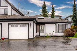 "Photo 2: 27 8567 164 Street in Surrey: Fleetwood Tynehead Townhouse for sale in ""Monta Rosa"" : MLS®# R2523953"