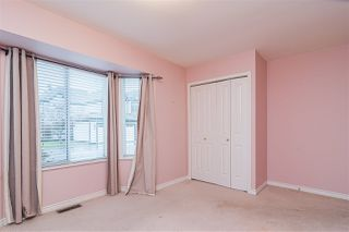 "Photo 23: 27 8567 164 Street in Surrey: Fleetwood Tynehead Townhouse for sale in ""Monta Rosa"" : MLS®# R2523953"