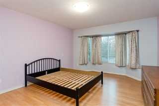 "Photo 17: 27 8567 164 Street in Surrey: Fleetwood Tynehead Townhouse for sale in ""Monta Rosa"" : MLS®# R2523953"