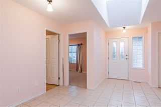 "Photo 4: 27 8567 164 Street in Surrey: Fleetwood Tynehead Townhouse for sale in ""Monta Rosa"" : MLS®# R2523953"