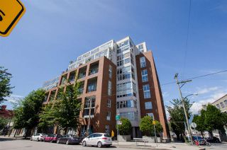 """Photo 4: 1007 289 ALEXANDER Street in Vancouver: Strathcona Condo for sale in """"THE EDGE"""" (Vancouver East)  : MLS®# R2526900"""