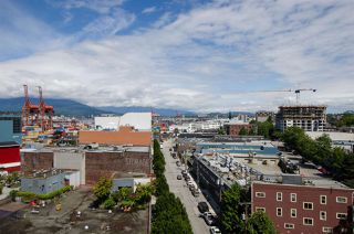 """Photo 23: 1007 289 ALEXANDER Street in Vancouver: Strathcona Condo for sale in """"THE EDGE"""" (Vancouver East)  : MLS®# R2526900"""