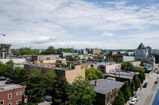"""Photo 22: 1007 289 ALEXANDER Street in Vancouver: Strathcona Condo for sale in """"THE EDGE"""" (Vancouver East)  : MLS®# R2526900"""