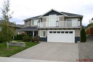 Photo 2: 1850 - 23rd Street N.E. in Salmon Arm: Lakeview Meadows Residential Detached for sale : MLS®# 9223304